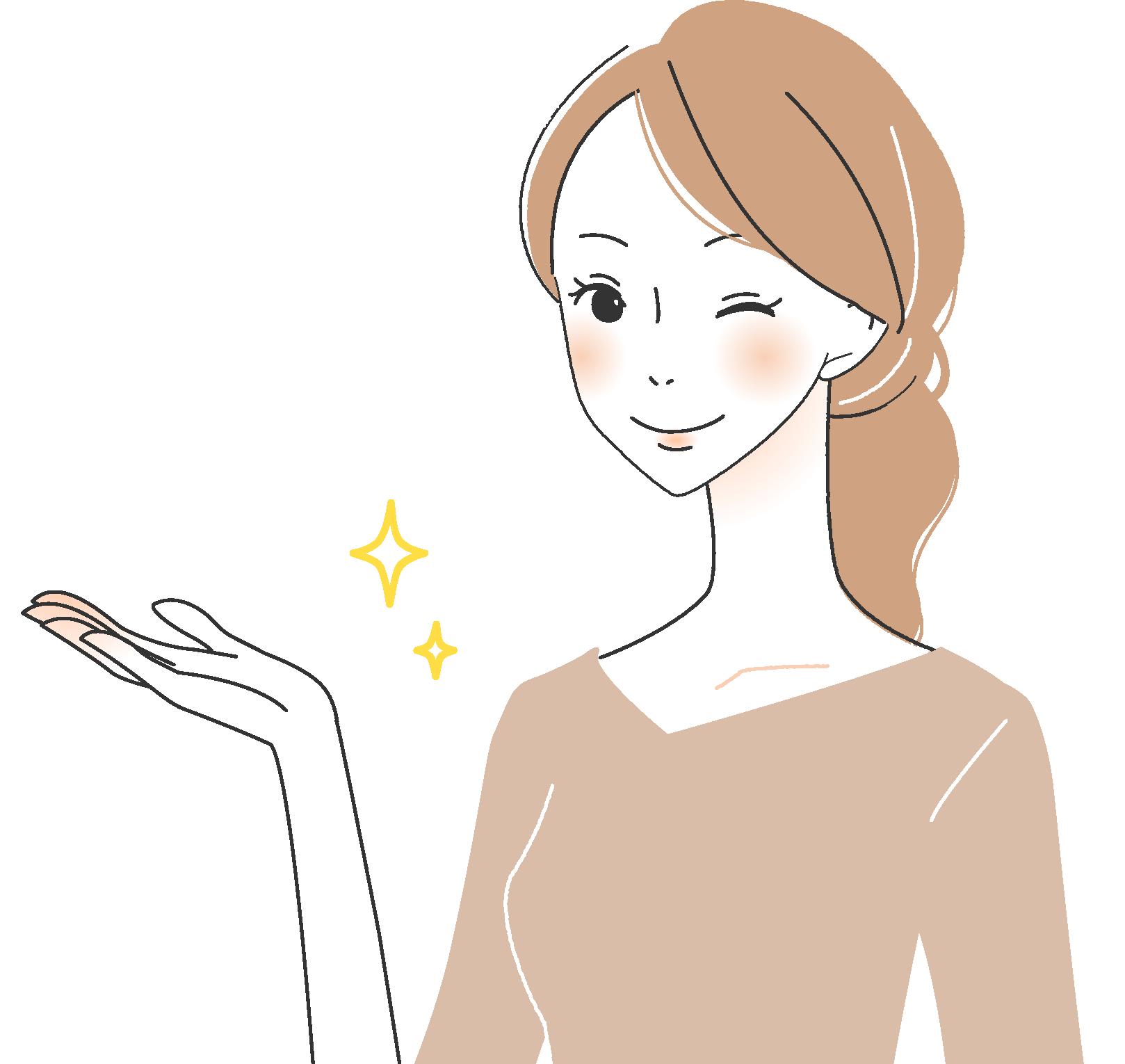 美容専門家keiさん